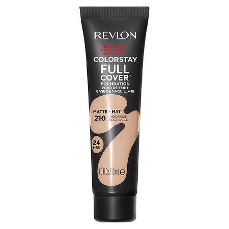 Revlon Colorstay Full Cover Foundation - 0.96 fl oz