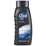 Dial for Men Body Wash Infinite Fresh