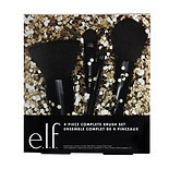 ELF Brands 4 Piece Complete Brush Set