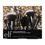 ELF Brands 8 Piece Full Face Brush Set