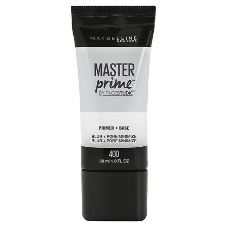 Maybelline New York FaceStudio Master Prime Primer Makeup - 1 fl oz