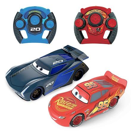 Disney Cars Vehicle 8.6'' for car - 1 ea