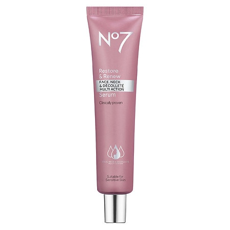 EAN 5045098012073 product image for No7 R&R Multi Action Serum - 3 oz. | upcitemdb.com