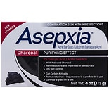 Asepxia Cleansing Bar Charcoal