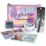 with $20 purchase on Almay cosmetics