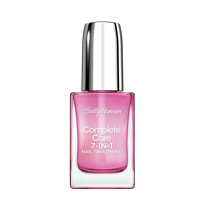 Sally Hansen Complete Care 7 In 1 Nail Treatment   Walgreens