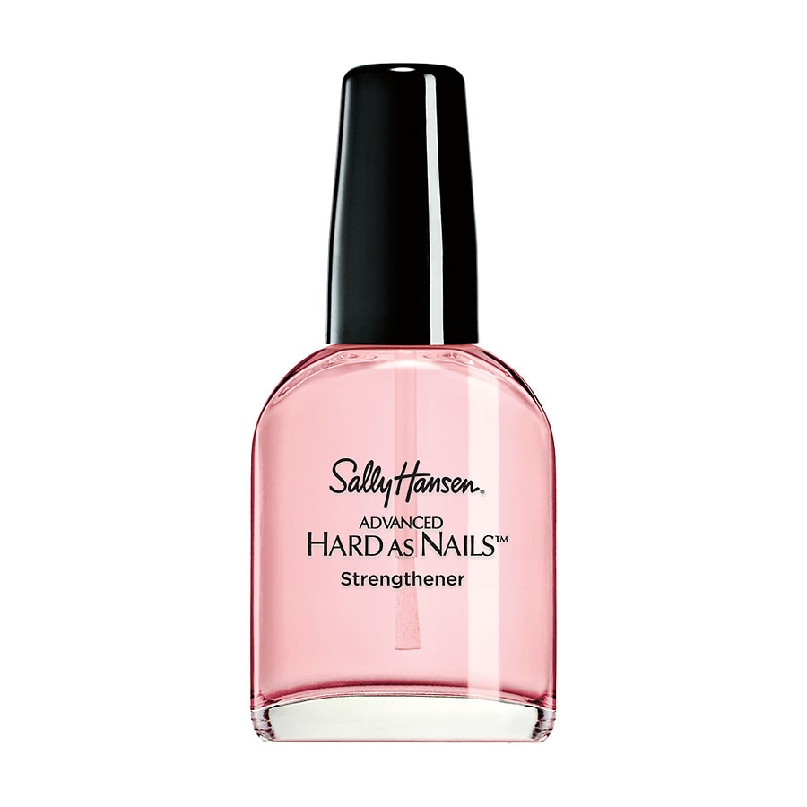 Sally Hansen Hard as Nails Advanced Strengthener Natural | Walgreens