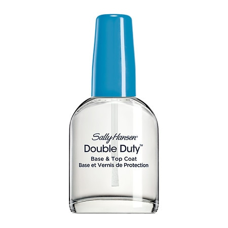 Sally Hansen Double Duty Base & Top Coat - 0.45 oz.