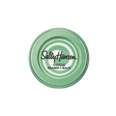 Sally Hansen Complete Salon Manicure Cuticle Eraser + Balm - 0.28 oz.