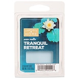 Patriot Candles WAX MELT Tranquil Retreat