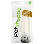 Petshoppe Beef Bone Stuffed with Peanut Butter Flavor