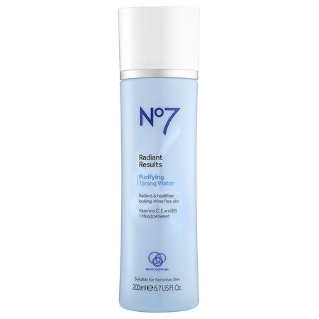 EAN 5000167255188 product image for No7 Restore and Renew Revitalizing Toning Water - 7 oz. | upcitemdb.com