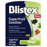 Blistex Superfruit Soother