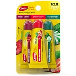 Carmex Daily Care Assorted Lip Balm Tubes