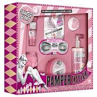 Soap & Glory Pamperama Pink Big Set Gift