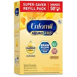 Enfamil NeuroPro Infant Formula Powder Refill