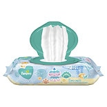 Pampers Baby Wipes Complete Clean Scented 1X Pop-Top