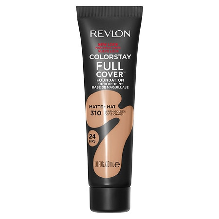 Revlon Colorstay Full Cover Foundation - 1 fl oz