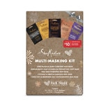 SheaMoisture Skincare Multi-Masking Holiday Kit