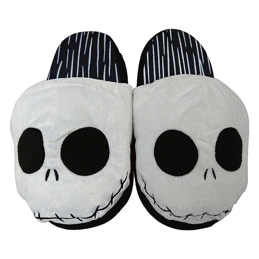 Disney Nightmare Before Christmas Character Slippers Assortment ...