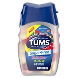 Tums Extra Strength Sugar-Free Antacid Chewable Tablets Melon Berry
