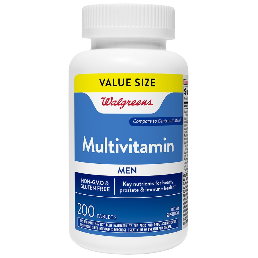 Prenatal Vitamins At Walgreens The Best Vitamin Milk In Word