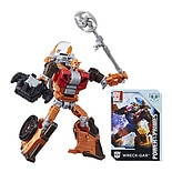 Transformers Generations Power of the Primes Deluxe Class Wreck-Gar