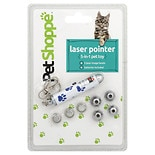 Petshoppe 5-in-1 Laser Pet Toy