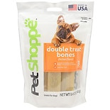 Petshoppe Double Treat Bones
