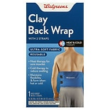 Walgreens Hot & Cold Back Wrap