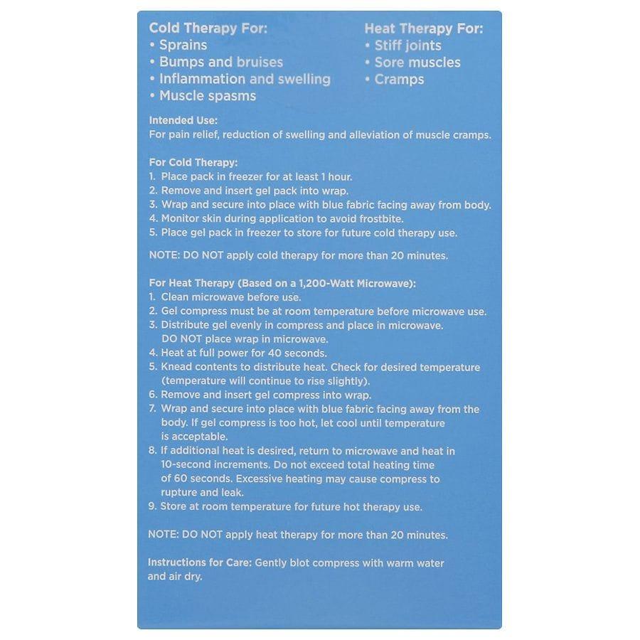 f5a3764835 Walgreens Hot & Cold Multipurpose Pack | Walgreens