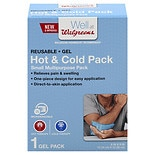 Walgreens Hot & Cold Small Pack