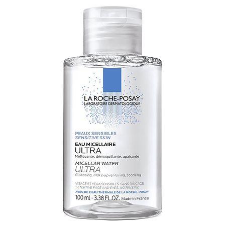 La Roche-Posay Effaclar Micellar Water Ultra for Sensitive Skin - 3.38 fl oz