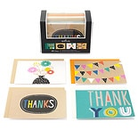 Hallmark Thank You Notes Four Designs