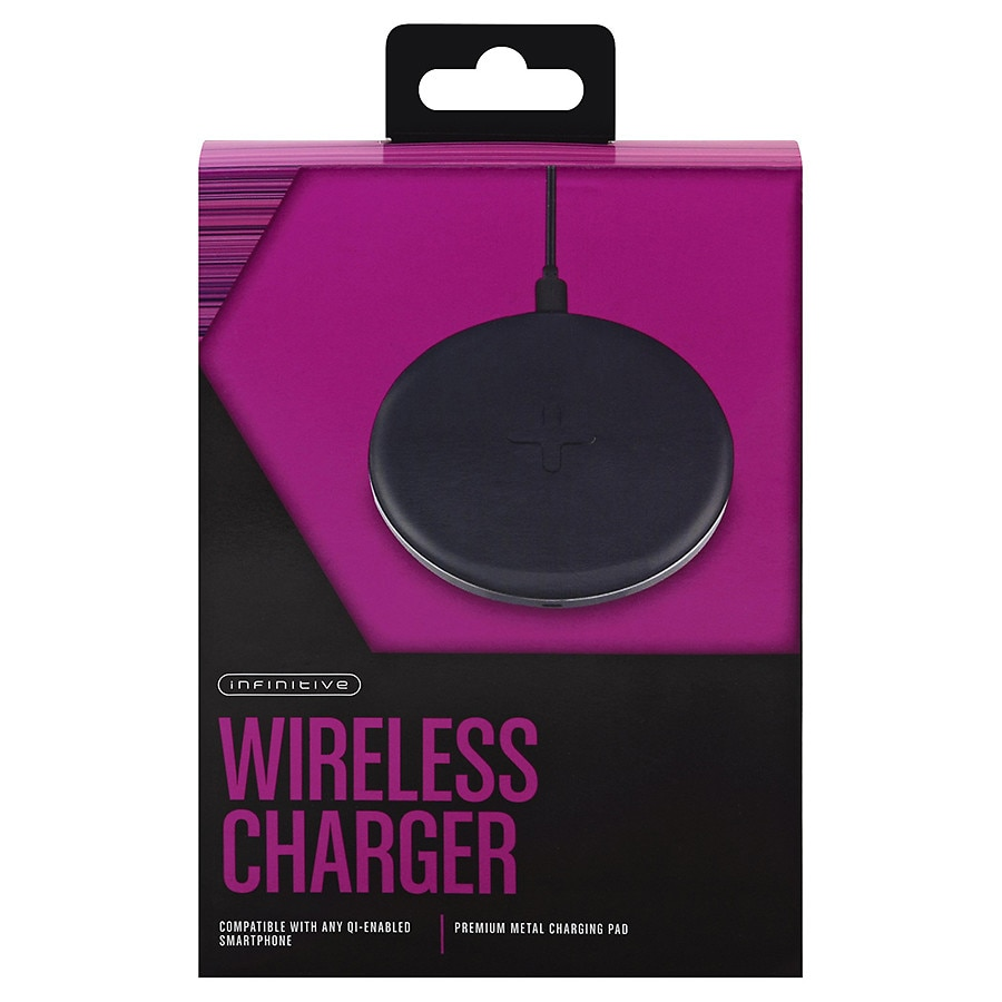 Infinitive Wireless Charger