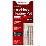 Walgreens Weighted Heating Pad
