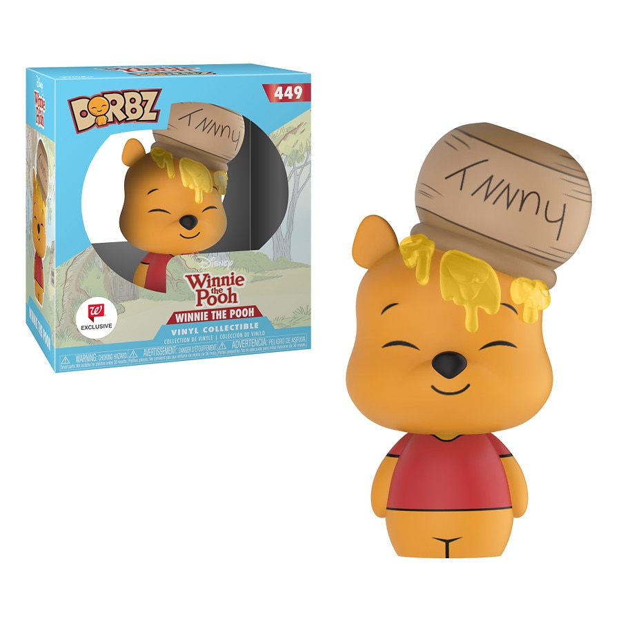Winnie the Pooh and the Honey Tree - Wikipedia