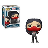 Funko POP! Marvel: Silk