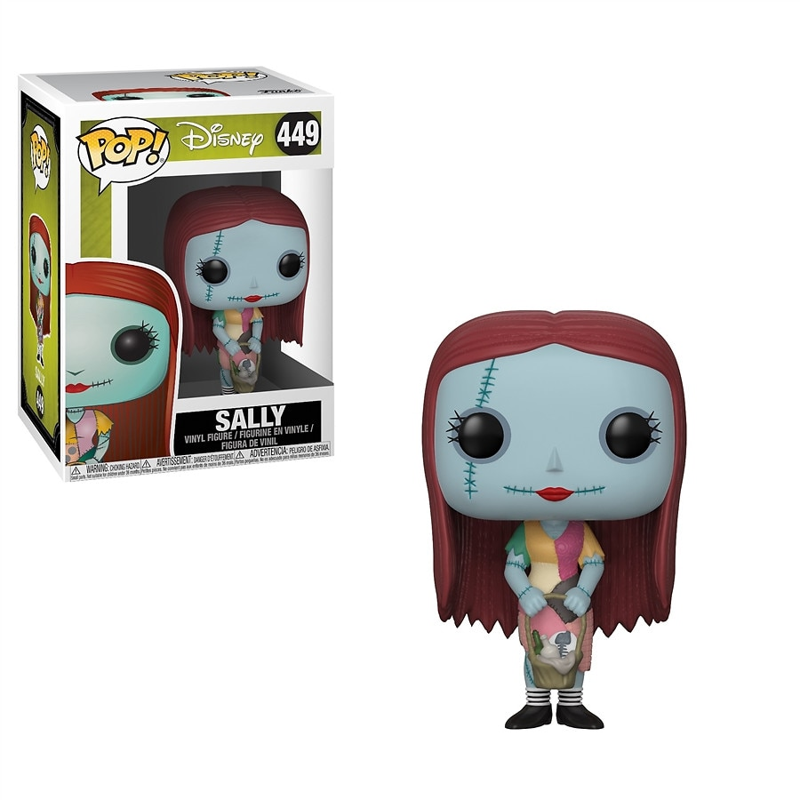 Funko Disney Nightmare Before Christmas Sally | Walgreens