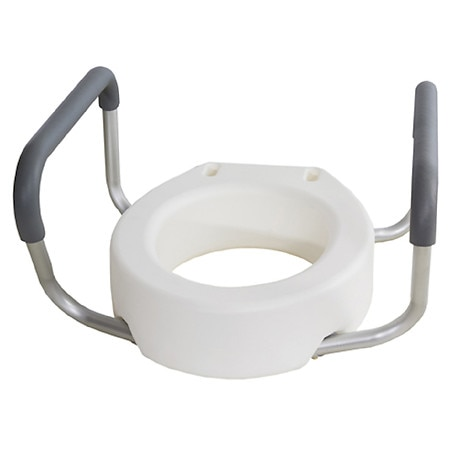 Fabulous Toilet Seat Risers Walgreens Ncnpc Chair Design For Home Ncnpcorg