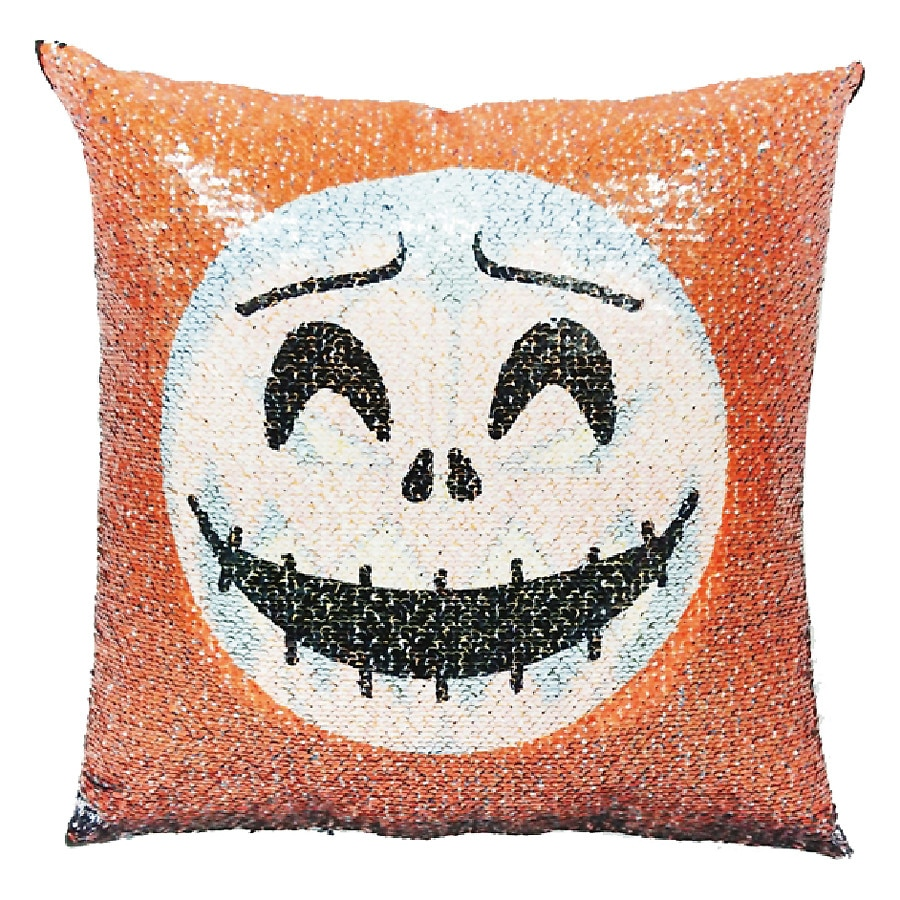 Nightmare Before Christmas Sequin Cushion Assortment | Walgreens