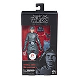 Marvel Star Wars The Black Series General Veers Walgreens Exclusive Figure 6 inch