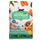 Nutrish Indoor Complete Dry Cat Food