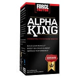 Force Factor Alpha King Capsules