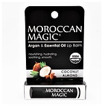 Moroccan Magic Organic Argan & Essential Oil Lip Balm