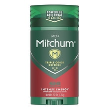 picture about Mitchum Printable Coupon known as Mitchum Deodorant Walgreens