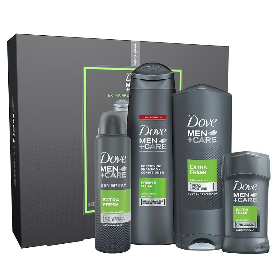 6ad72efe98dd Dove Men+Care Extra Fresh Grooming Kit