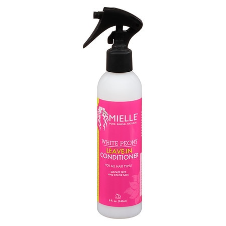 Mielle Organics Leave In Conditioner - 8 fl oz