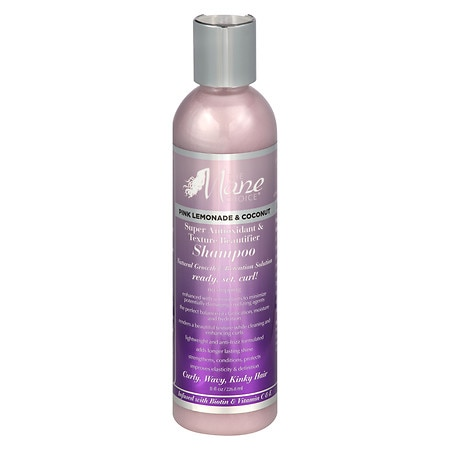 Mane Choice Pink Lemonade and Coconut Super Antioxidant and Texture Beautifier Shampoo - 8 OZ
