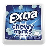 Extra Chewy Mints